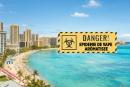 ÉTATS-UNIS : Hawaï évite in extremis une interdiction des produits de la vape aromatisés.