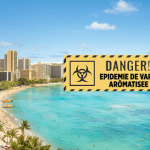 СОЕДИНЕННЫЕ ШТАТЫ: Гавайи в крайнем случае избегают запрета на ароматизированные вейп-продукты.