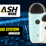 FLASHWARE: EQs Pod System 800mAh (Innokin)