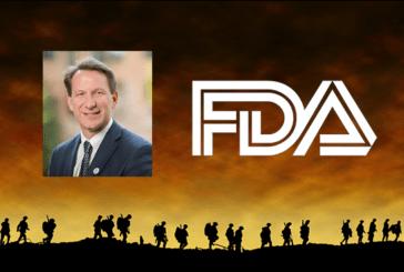 USA: il nuovo capo della FDA vuole continuare la guerra con le sigarette elettroniche