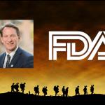 """ארה""""ב: הבוס החדש של ה- FDA רוצה להמשיך את המלחמה על סיגריות אלקטרוניות"""