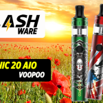 FLASHWARE: Finish 20 AIO (Voopoo)