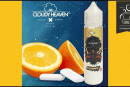 REVUE / TEST : Gummy Orange (Gamme Gummy Series) par Cloudy Heaven