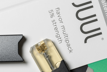 CANADA: Juul Labs offers new option for e-cigarette with nicotine 15mg pod