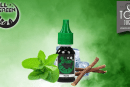 ОБЗОР / ТЕСТ: Каола (Весь Зелёный хребет) от Green Liquides