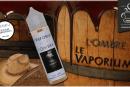 REVUE / TEST : L'ombre (Gamme Haiku) par Le Vaporium