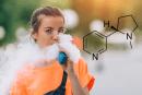 STUDIE: Jongeren realiseren zich niet noodzakelijkerwijs de aanwezigheid van nicotine in e-sigaretten.