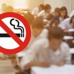 JAPON : Les enseignants fumeurs ne sont plus les bienvenus dans certaines universités !