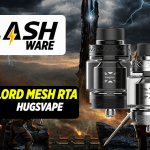 FLASHWARE : Ring Lord Mesh RTA (Hugsvape)
