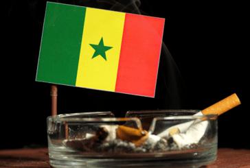 SENEGAL: een nationale enquête om de wetgeving tegen roken in 2020 te evalueren.