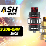 FLASHWARE: TF2019 Sub-ohm (Smok)