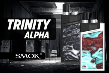BATCH INFO: Trinity Alpha (Smok)