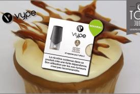 REVUE / TEST: Vanille geïnfundeerd door Vype