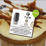 REVUE / TEST : Vanille Infusée par Vype
