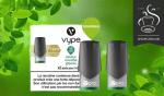REVIEW / TEST: Ice Mint (V Pro Range) von Vype