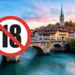 SWITZERLAND: לקראת איסור על מכירת סיגריות אלקטרוניות פחות מ 18 שנים בקנטון של ברן.