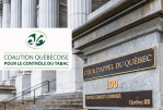 КАНАДА: в связи с апелляцией на решение, отменяющее действие некоторых статей закона об электронной сигарете