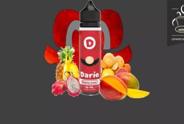סקירה / בדיקה: Dario (משחק מעל טווח) על ידי e-Tasty