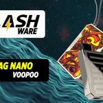 FLASHWARE : Drag Nano (Voopoo)