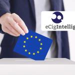 ELECCIONES EUROPEAS: ¿Qué posiciones adoptan los cigarrillos electrónicos en las fiestas?