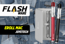 FLASHWARE: Eroll Mac (Joyetech)