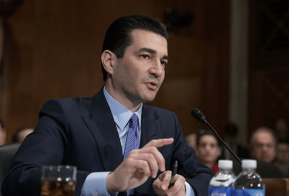 USA: For Scott Gottlieb, the FDA has not found the right balance in e-cigarette surveillance