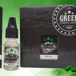 REVIEW / TEST: Holy Ice (Full Vaping Range) by Green Liquides