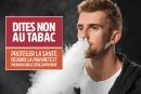 ΥΓΕΙΑ: Για τον Δρ Μάφρε, το ηλεκτρονικό τσιγάρο είναι ένας καλός τρόπος να σταματήσετε το κάπνισμα!