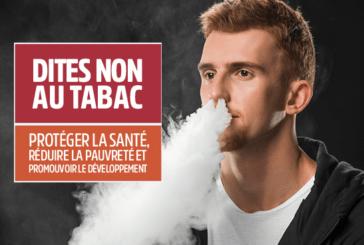 SALUD: Para el Dr. Maffre, ¡el cigarrillo electrónico es una buena manera de dejar de fumar!