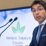 קנדה: טבק אימפריאלי מתחייב לסייע בקנדה הבריאות במאבק נגד הנוער Vape!