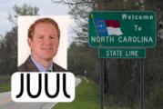 """美国:Juul在北卡罗来纳州的审判,""""轻浮""""的攻击和无知......"""