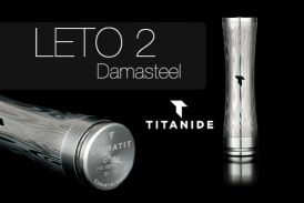 INFO BATCH : Leto 2 Damasteel (Titanide)