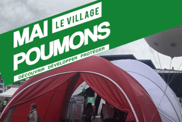 "HEALTH: The e-cigarette in the spotlight with ""Mai Poumons"" in Toulouse this weekend."