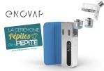 "E-SIGARETTA: la start-up Enovap riceve un trofeo ""PEPITES OF PEPITE 2019"" da VivaTech!"