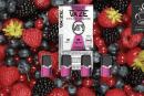 REVUE / TEST : Red Fruits par VAZE
