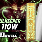 BATCH INFO: Soulkeeper 110W (Uwell)