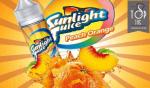 ΑΝΑΣΚΟΠΗΣΗ / ΔΟΚΙΜΗ: Πορτοκάλι ροδακινί από χυμό Sunlight
