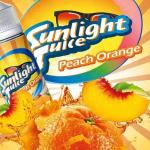 REVISIÓN / PRUEBA: Peach Orange by Sunlight Juice