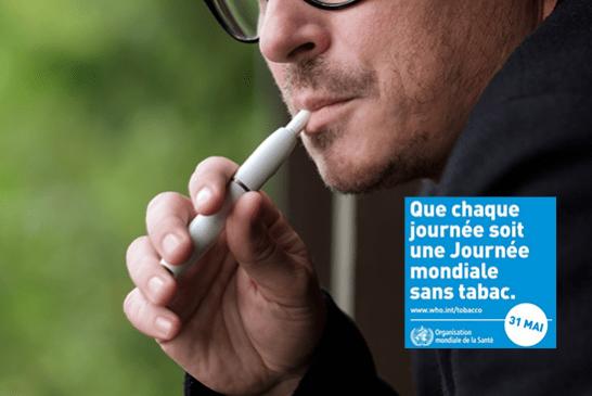 """ЗДОРОВЬЕ: Филип Моррис """"переименовал"""" Всемирный день без табака, ВОЗ обижает!"""