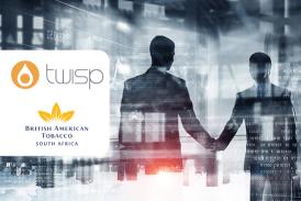 ΝΟΤΙΑ ΑΦΡΙΚΗ: Η Philip Morris συμμετέχει στην προτεινόμενη συγχώνευση μεταξύ Twisp και British American Tobacco.