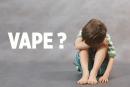 ESTUDIO: el abuso infantil puede llevar al adolescente a Vape