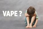 ÉTUDE : La maltraitance durant l'enfance peut pousser un adolescent à vapoter
