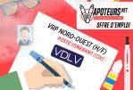 工作机会:VRP Nord-Ouest(M / F)-VDLV-巡回发布