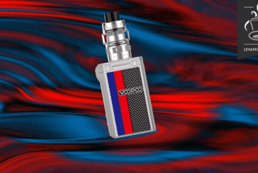 REVUE / TEST : Kit Alpha Zip par Voopoo