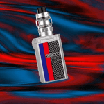 ОБЗОР / ТЕСТ: Alpha Zip Kit от Voopoo