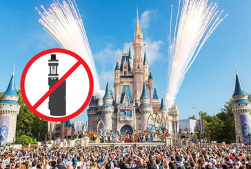 UNITED STATES: Walt Disney World Resort banned the vape since early May!