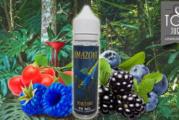 REVIEW / TEST: Mantaro (Amazon Range) by E-TASTY