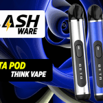 FLASHWARE : Beta Pod (Think Vape)