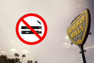 UNITED STATES: Beverly Hills will ban the marketing of the 2021 early e-cigarette!