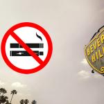 STATI UNITI: Beverly Hills metterà al bando la commercializzazione della prima sigaretta elettronica 2021!